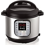 Instant Pot Multi-Use Programmable Pressure Cooker