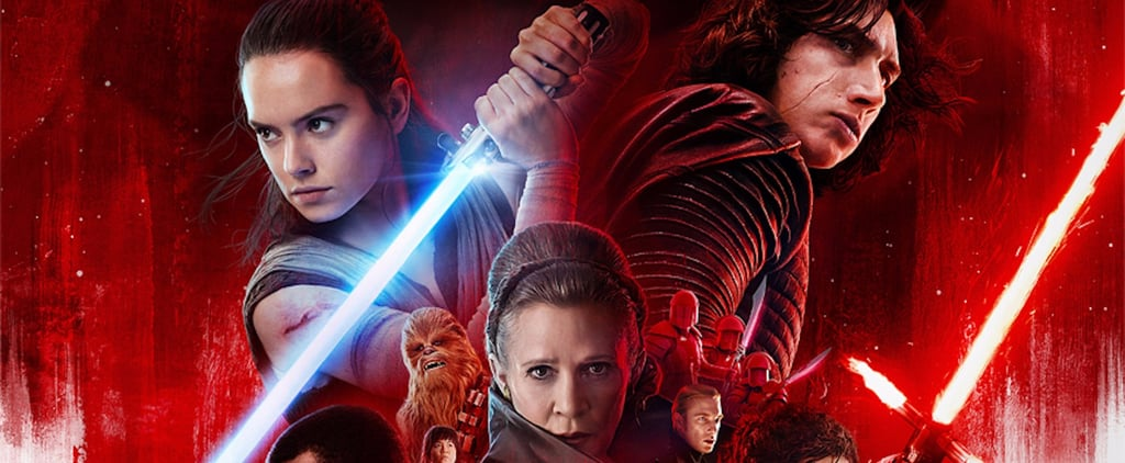 Does Luke Die in Star Wars: The Last Jedi?