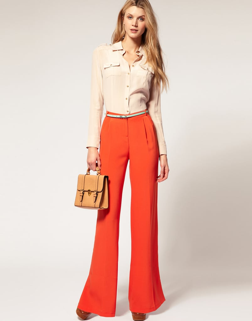 How to Wear the '70s Trend