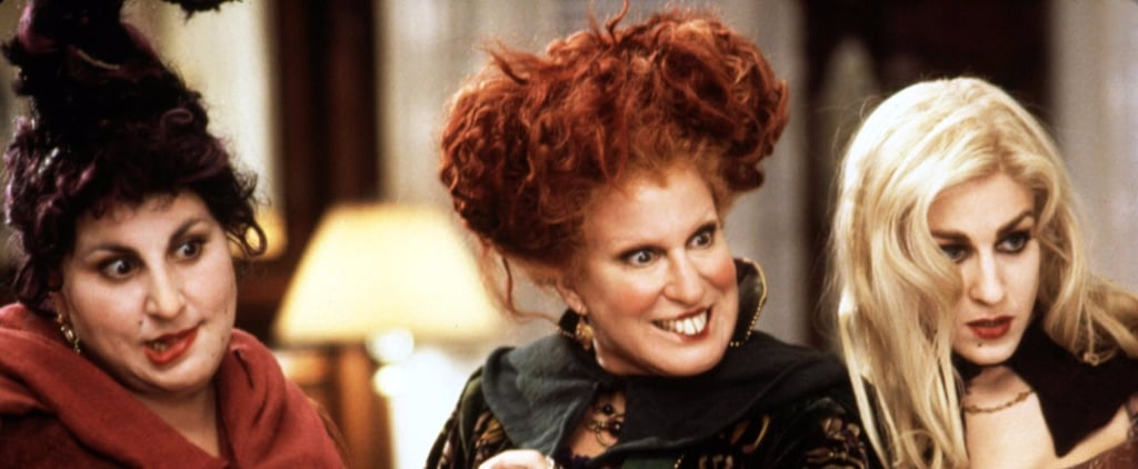 22 Times When You Could Relate a Little TOO Well to Hocus Pocus