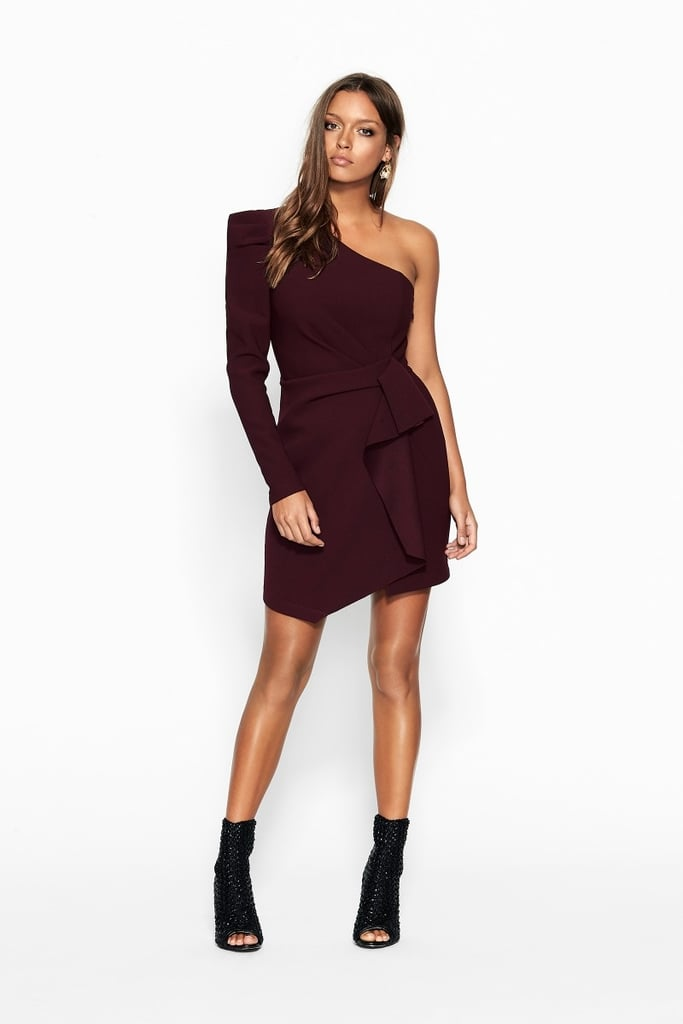 a8008d7ec3744 Sheike Venice Mini Dress ($159.95) | What to Wear to a Winter ...