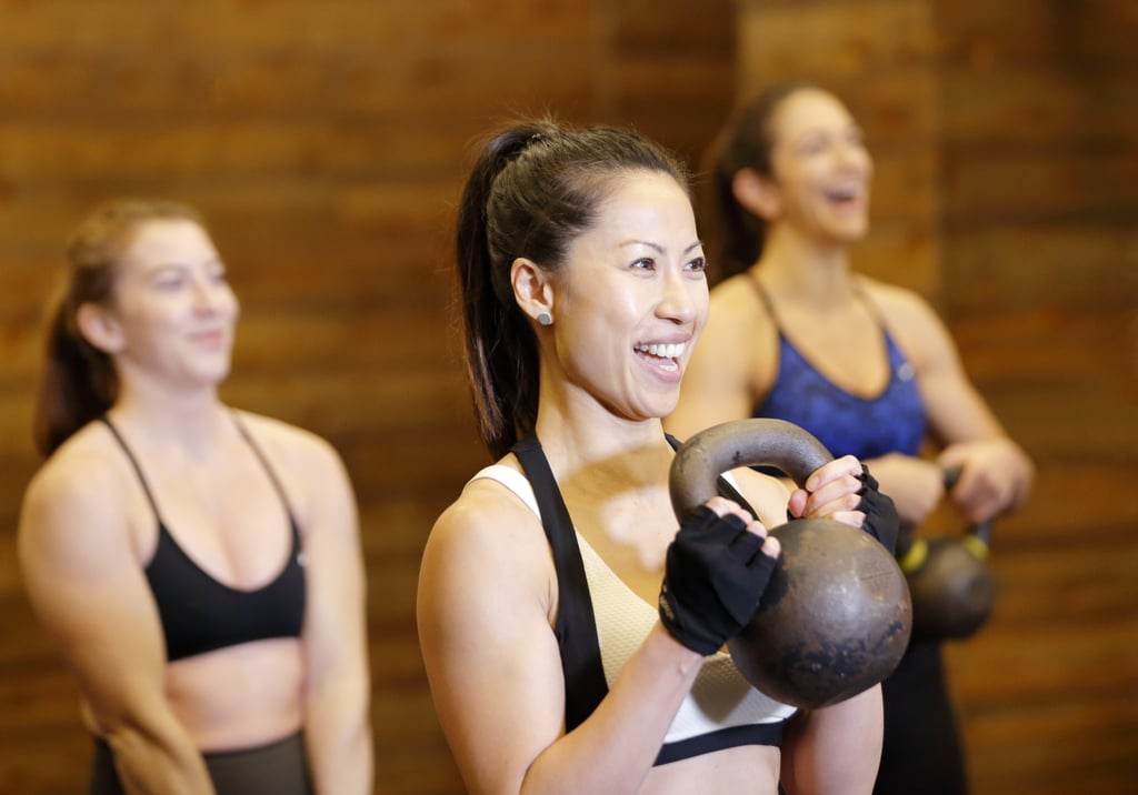 Weight Training Turns Fat Into Muscle