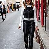 Paris Haute Couture Fashion Week Fall 2019