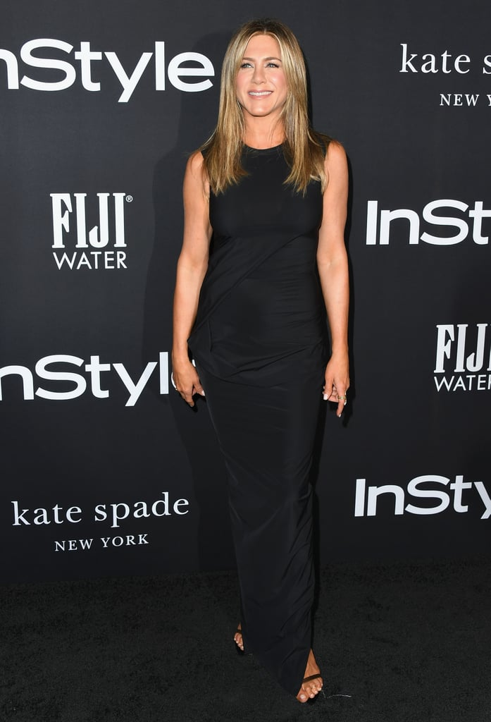 I Tried Jennifer Aniston's Ab Workout: Here's What It's Like