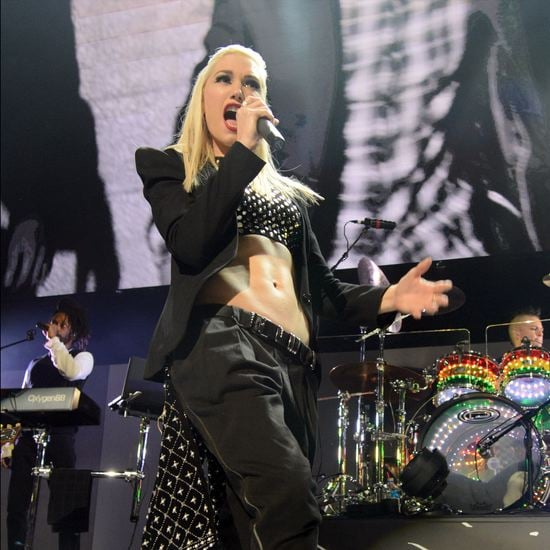 Gwen Stefani Cancels No Doubt Tour | Video