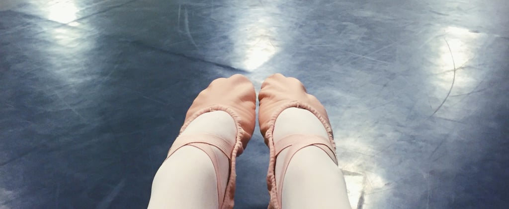 My Body Changed Dramatically When I Started Adult Ballet but Not From Weight Loss