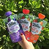 Zellee Organic Fruit Jels