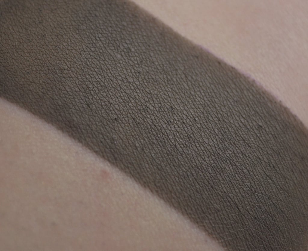 Brija Cosmetics Gilmore Girls Collection Eye Shadow in Grumpy Concierge Swatch