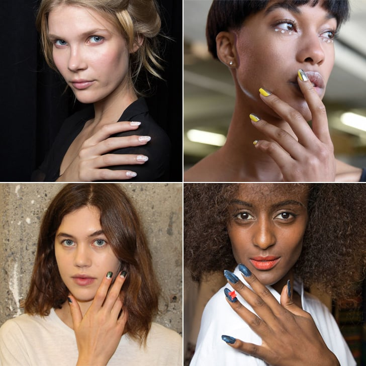 Image result for nails fashion 2016