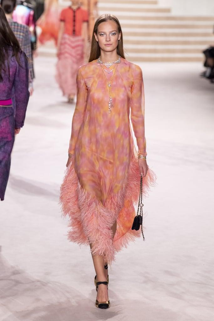 Chanel Metiers d'Art 2019/2020