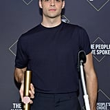 What Happened to Noah Centineo's Leg?