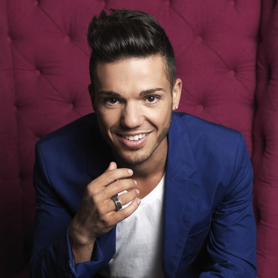 Anthony Callea Interview on New Album Thirty