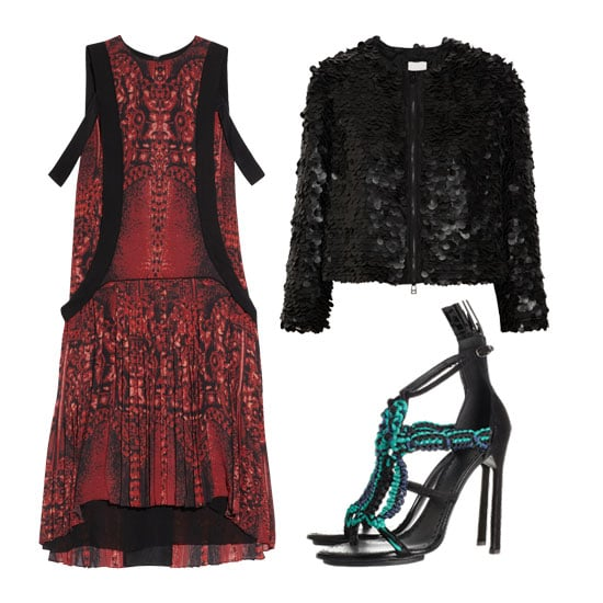 The Outnet Winter Clearance Sale 2012