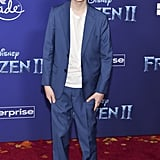 Jason Maybaum at the Frozen 2 Premiere in Los Angeles