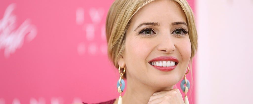 Here's Why Ivanka Trump Is Discontinuing Her Fine Jewelry Collection