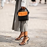 Don't: Strappy Sandals