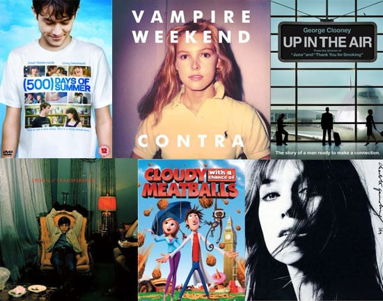 PopSugarUK's Must Haves of Films, DVDs, Books and CDs Released in January 2010