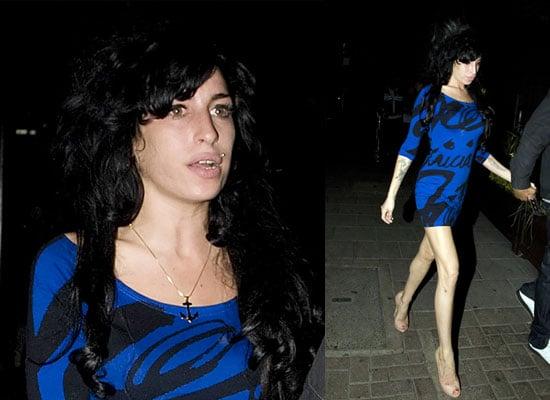 1/4/2009 Amy Winehouse