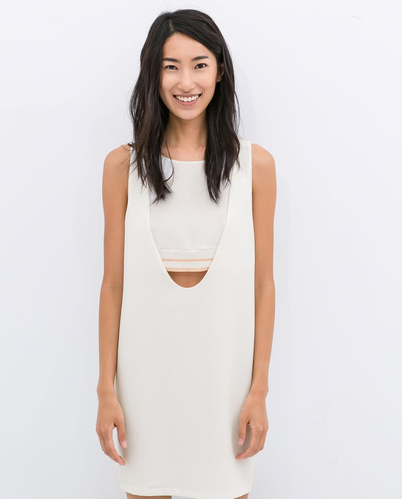 Zara Cutout Dress