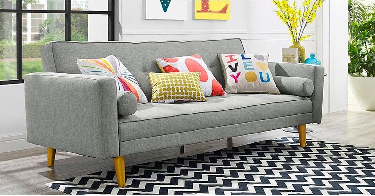 9 by Novogratz Furniture Collection at Walmart | POPSUGAR Home