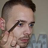 Step 4: Eyebrows