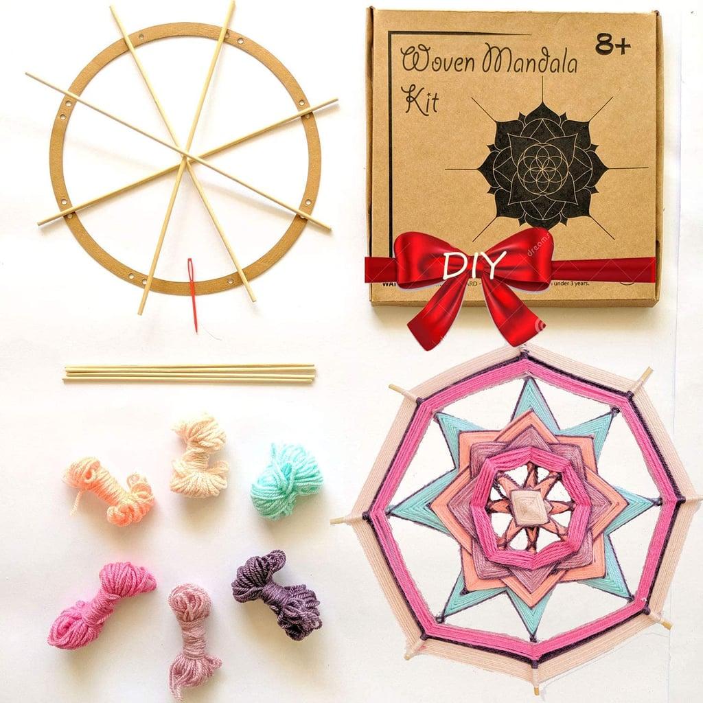 Mandala Life Art Kit