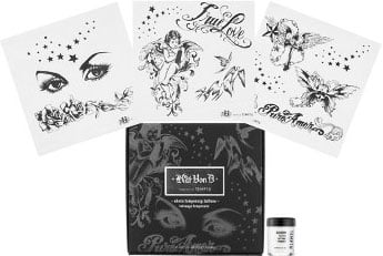 Enter to Win Kat Von D Adorn Temporary Tattoos! 2010-06-03 23:30:57