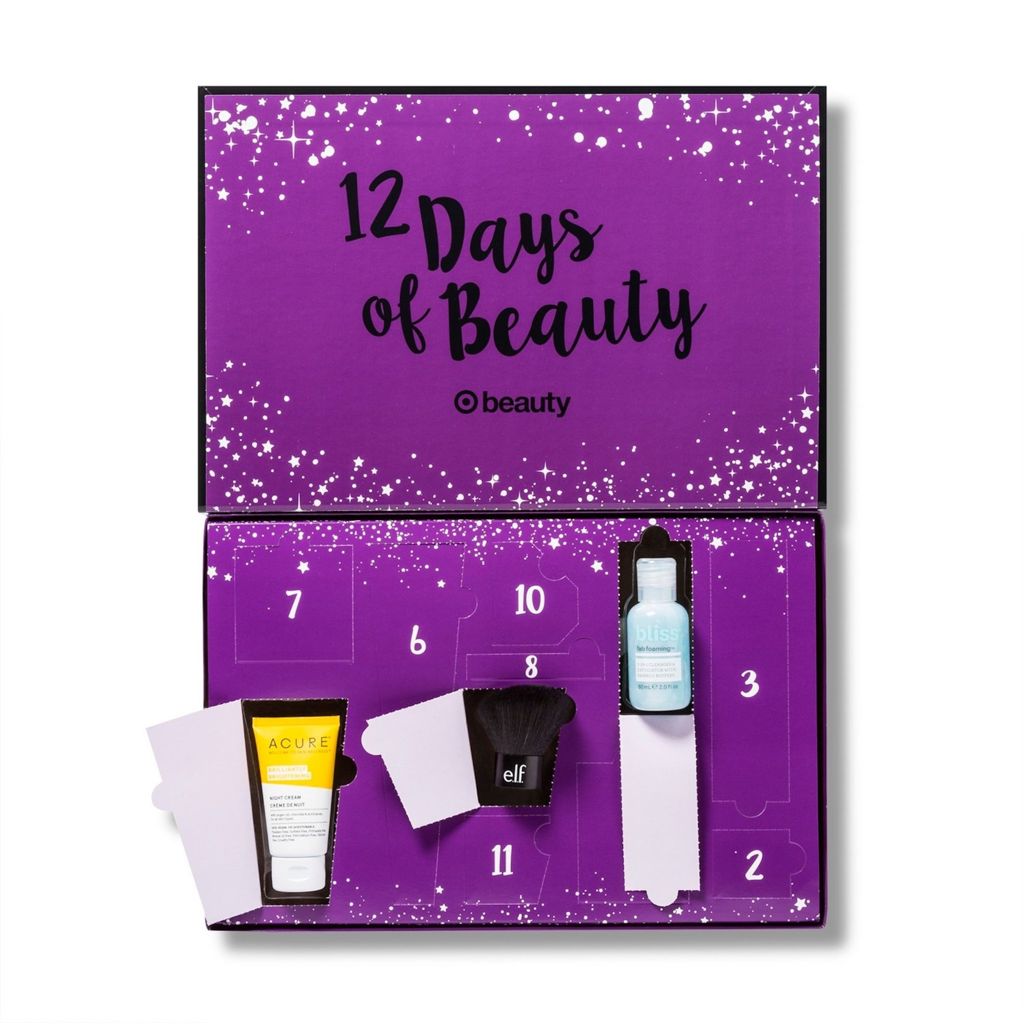Target Beauty Advent Calendar 2018 | POPSUGAR Beauty