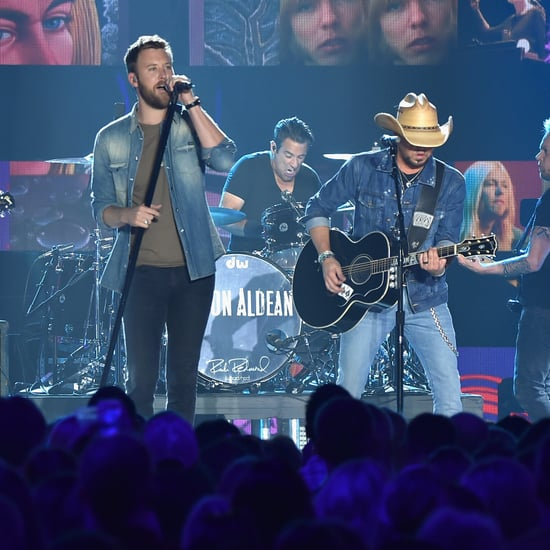 Gregg Allman Tribute at the 2017 CMT Awards