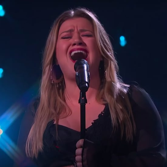 "Watch Kelly Clarkson and Tori Kelly Sing ""Silent Night"""