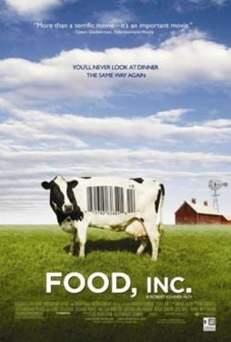 Food, Inc. Movie Trailer