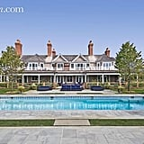 Beyonce and Jay-Z's Summer Mansion