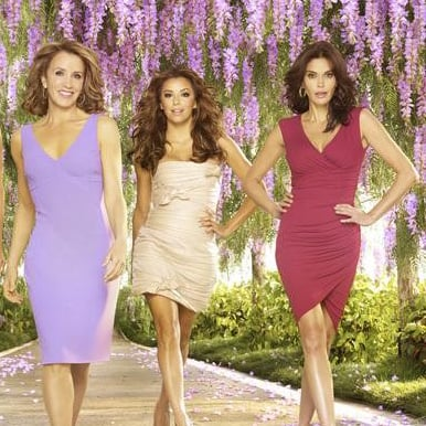 Desperate Housewives Canceled