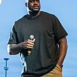 March 6 — Shaquille O'Neal