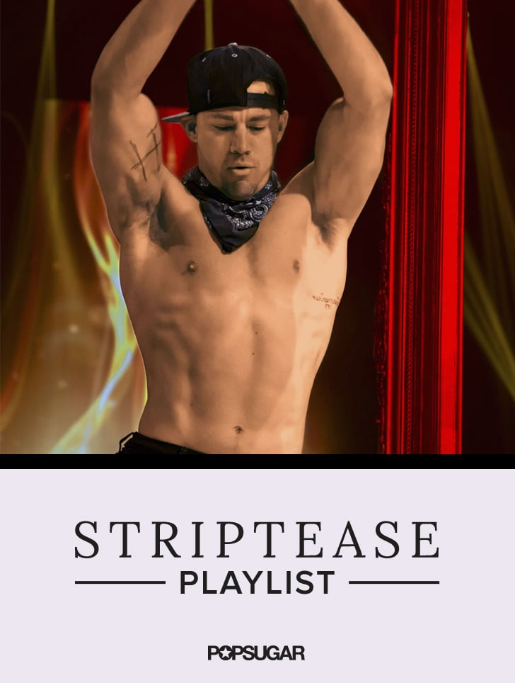 service sex strip tease