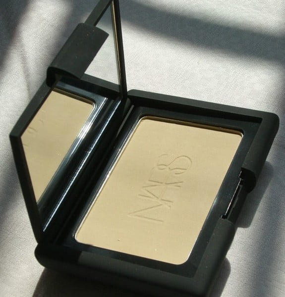 Fake NARS powder
