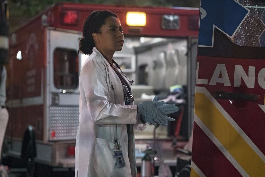Grey's Anatomy Season 13 Finale Recap