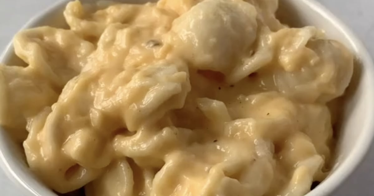 This Home Alone-Inspired Mac and Cheese Is Just as Easy as Kevin's Microwaveable Dinner