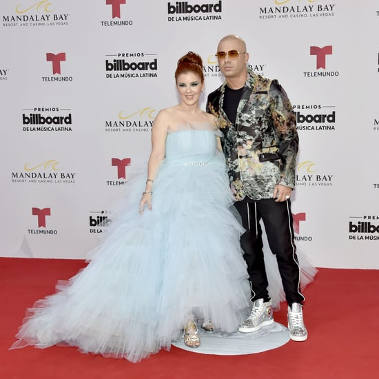 Billboard Latin Music Awards Red Carpet Fashion
