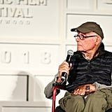 Buck Henry: 10 Hosting Appearances