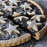 Family-Size Festive Sweet Mince Pie