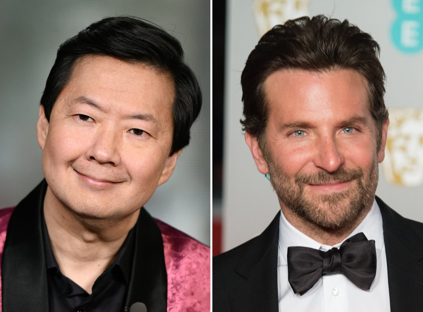 The Heartwarming Way Bradley Cooper Helped Ken Jeong While Filming The Hangover