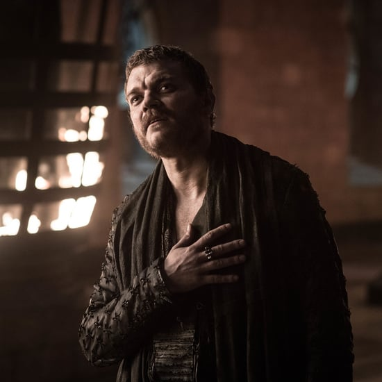 Why Did Euron Keep Yara Alive on Game of Thrones?