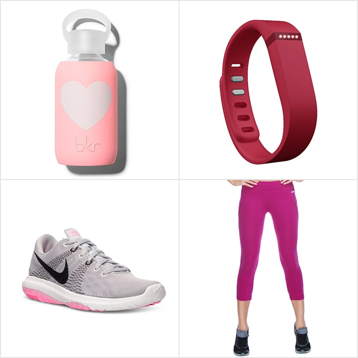 Valentine's Inspired Fitness Gifts