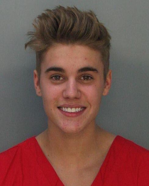 "Source: Twitter user MiamiBeachPD Justin Bieber was arrested in Miami Beach, FL, early Thursday morning. He was taken in for suspicion of DUI and drag racing a rented yellow Lamborghini in a residential neighborhood, according to the Miami Beach Police Department, which has been tweeting out breaking updates. The official police report states that Justin had ""bloodshot eyes"" and an ""odor of alcohol"" on his breath and resisted a cursory pat-down by the arresting officer, which led to him being taken into custody. During the stop, Justin asked the officer, ""Why the f*ck are you doing this?"" and ""What the f*ck did I do — why did you stop me?"" After his arrest, Justin was taken into custody with no ""further incident"" and agreed to a breath test as well as a drug evaluation. Justin has been in Miami for the past few days and spent Wednesday afternoon riding a Segway and walking the beach with his dad, Jeremy. Later on Thursday, he made an appearance in court, which you can watch below. After posting bail, Justin made a dramatic exit from the jail, waving to the public on top of his SUV.  Front page image source: Getty"
