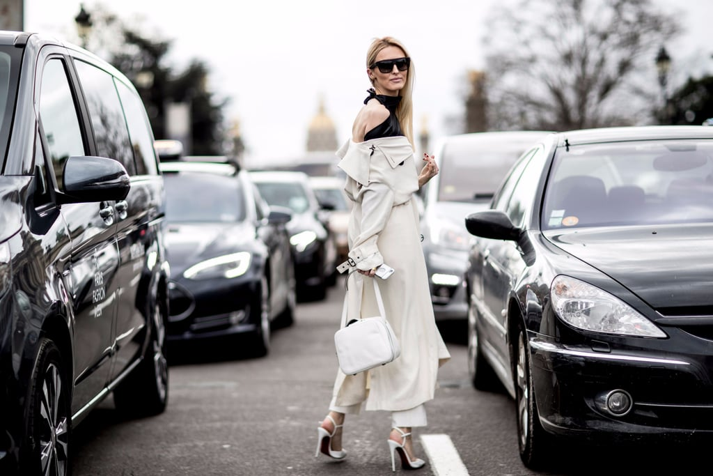 The Street Style at Paris Fashion Week Delivers Endless Outfit Inspiration