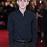Fionn O'Shea as Jamie