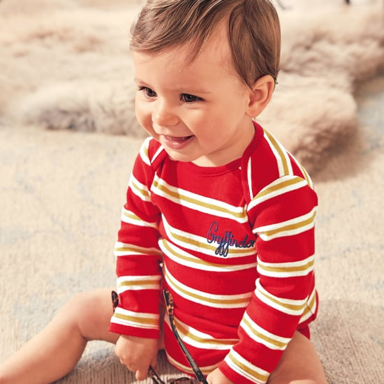 Mini Boden Harry Potter Kids Clothing Range - Photos