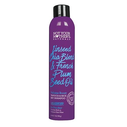 Nym Naturals Hair Care Target