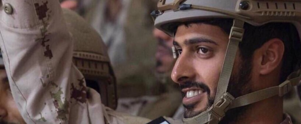 The UAE Is Honoring This Hero in More Ways Than 1
